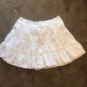 Fire los angels skirt